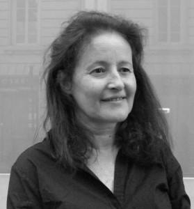 Muriel Blaisse