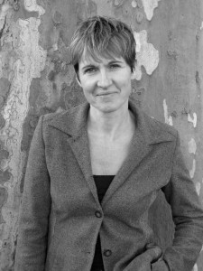 Sabine Debruyne N&B